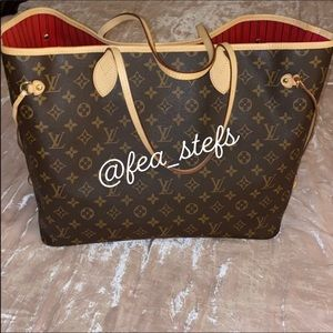 💐host pick Neverfull gm